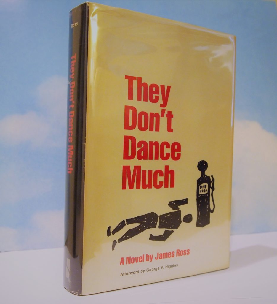 They Don't Dance Much - Southern Illinois Press - 1971